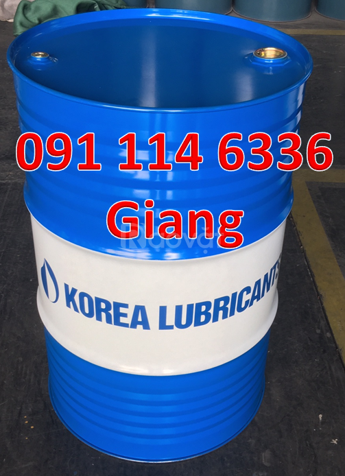 Thùng phuy sắt 220 lít, thùng phuy nhựa đựng hoá chất