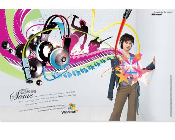 Chiêu sinh khóa hoạ viên thiết kế đồ họa quảng cáo