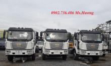 Xe tải Faw 7T3 thùng dài 9m7 giá cạnh tranh, ưu đãi hấp dẫn