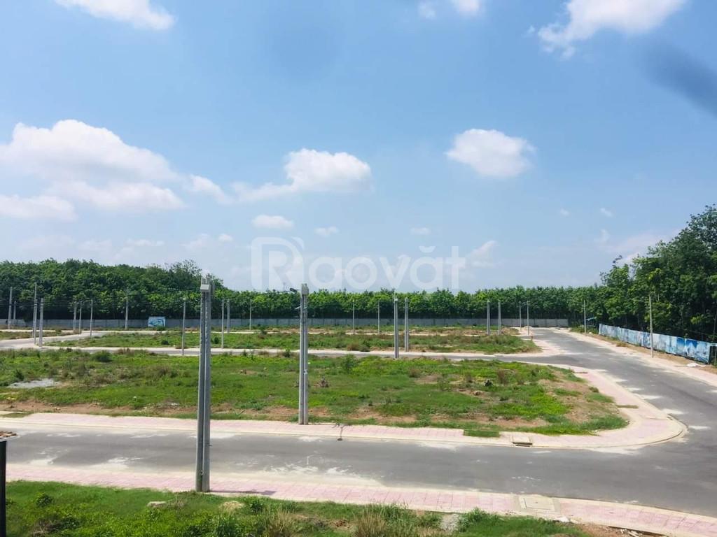 Đất nền KCN Chơn Thành – chỉ từ 480tr/1000m2, sổ riêng.