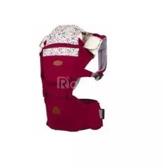 Địu em bé đa chức năng I-Angel Mesh Hipseat Carrier IA-114-PL