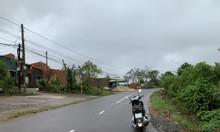 Bán đất thổ cư đường Trần Tế Xương, TP Bảo Lộc, giá tốt.