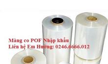 Nơi bán màng co POF rẻ tại Hà Nội