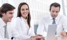 Chiêu sinh khóa kế toán doanh nghiệp tại TPHCM
