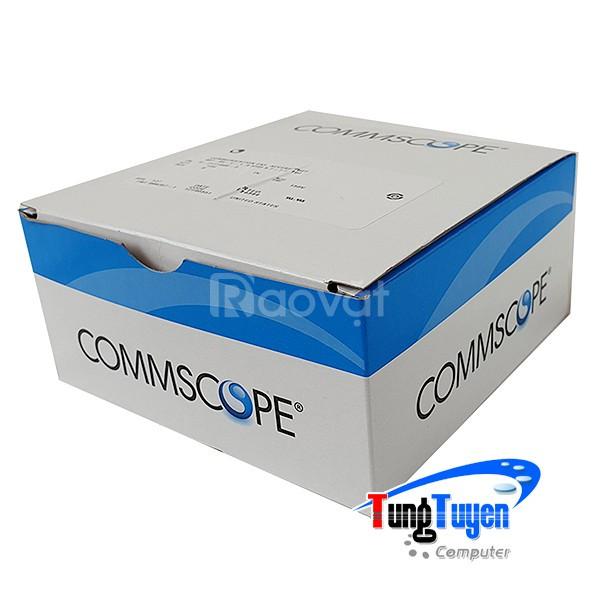 Hạt mạng amp/commscope cat6 ftp( 3 mảnh) PN: 6-2111989-3 giá rẻ