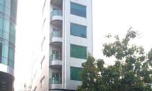 Cần bán tòa nhà văn phòng Nguyễn Thị Minh Khai Q1