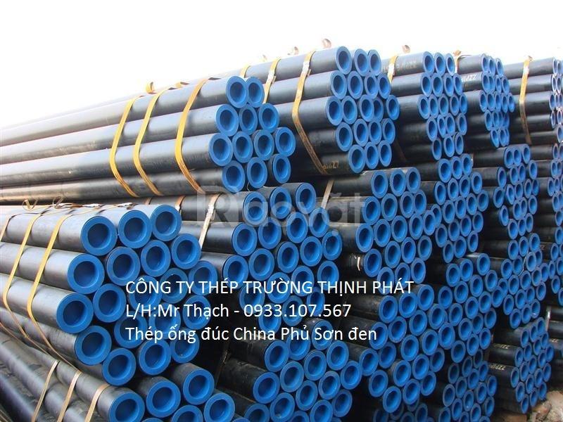 Thép ống đúc phi 21,ống thép hàn đen phi 21 sch40 tiêu chuẩn a106 - a5