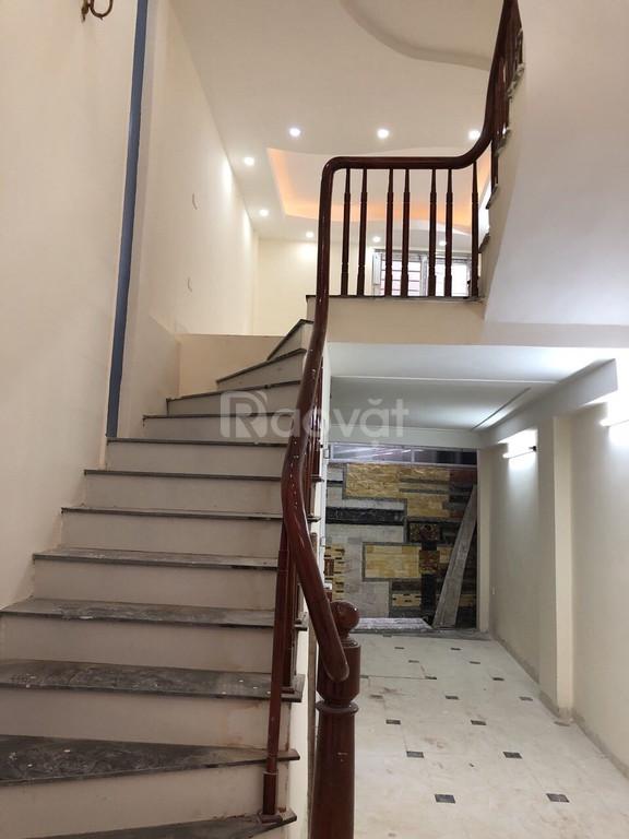 Bán nhà riêng tại đường Yên Xá, Thanh Trì Hà Nội.