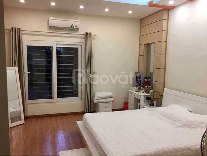 Bán nhà phố Bùi Xương Trạch quận Thanh Xuân