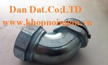 Mối nối mềm inox-bô zin chống rung-ống mềm dẫn nước nóng lạnh.