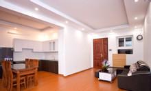 Chung cư Full nội thất, giá hấp dẫn