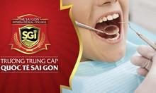 Học chứng chỉ y sĩ răng hàm mặt cấp tốc ở đâu?