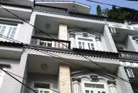 Bán nhà MT Nguyễn Hiền P4 Q3  3,3m x 12m 2 lầu  10  tỷ