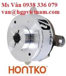 Nhà phân phối Hontko Việt Nam