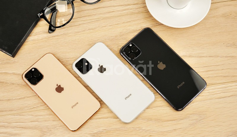 iPhone 11 64GB Singapore new 100% chưa active
