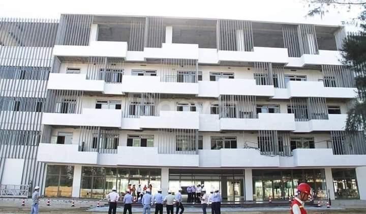 Mở bán KDT Tỷ Đô FPT city - giá chỉ 28 triệu/m2