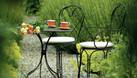 Cung cấp, gia công bàn ghế sắt uốn mỹ thuật cho nhà hàng, quán cafe  (ảnh 7)