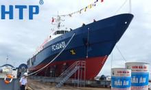 Cung cấp sơn Epoxy Hải Âu cho tàu biển gía tốt