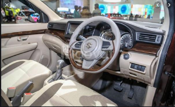 Suzuki Ertiga GLX 1.5AT 2019