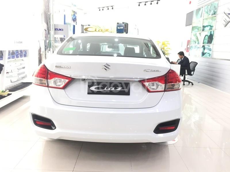 Suzuki Ciaz 1.4AT 2019
