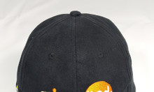 Thiết kế may mũ lưỡi trai thời trang hcm,mũ lưỡi trai đen, mũ nón đep