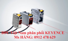 DPC Việt Nam phân phối các cảm biến keyence
