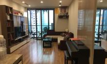 Cho thuê căn hộ FLC Twins Tower 265 Cầu Giấy, 3 pn, full nt, giá tốt
