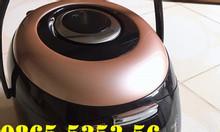 Nồi nấu kết hợp ủ trân châu công nghệ mới