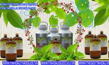 Tinh dầu Húng Chanh (Tần) nguyên chất 100ml