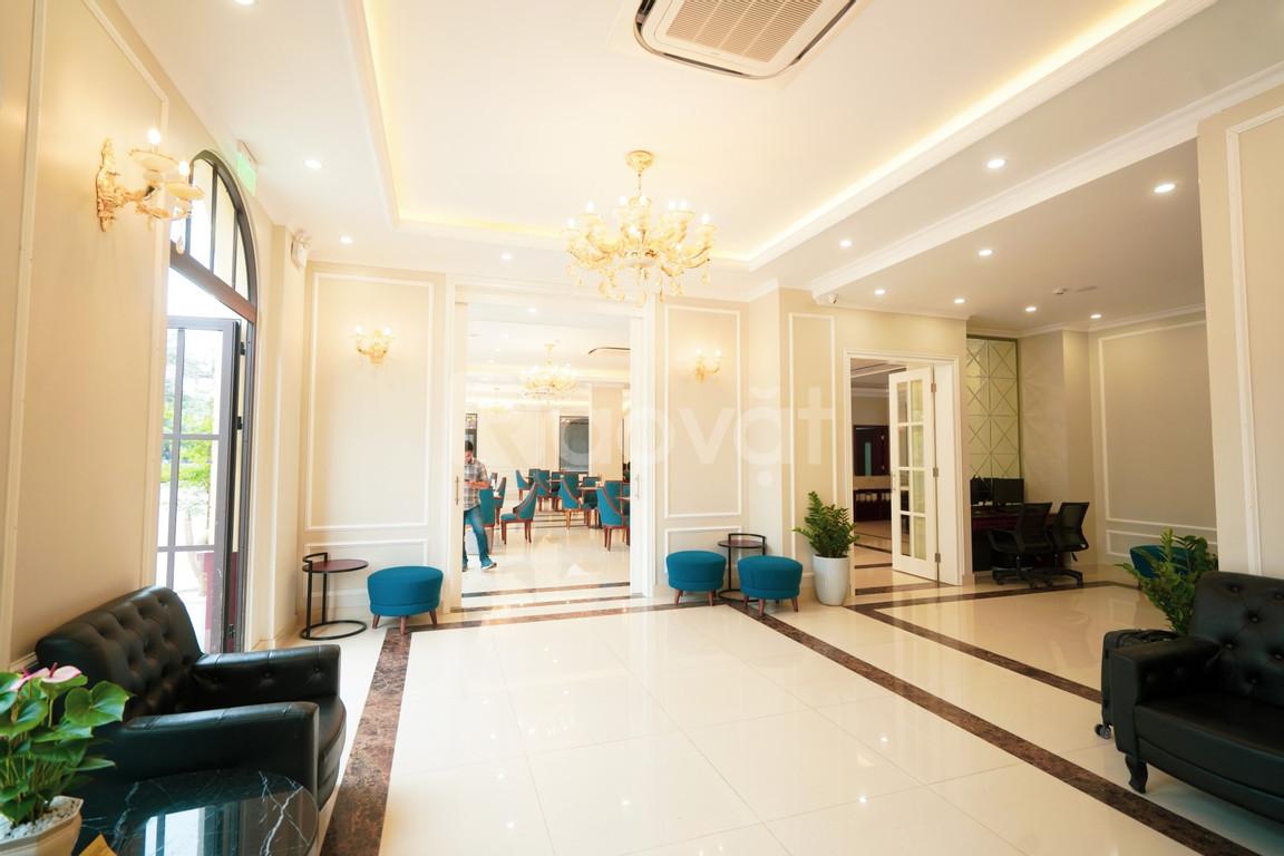 Bán Mini Hotel Hạ Long,16-32 phòng kinh doanh được ngay.