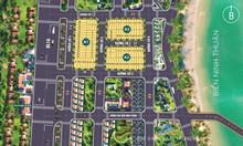 Mở bán đợt 1 đất nền sổ đỏ ven biển Cà Ná