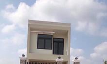 Nhà 1 trệt 1 lầu nằm gần trung tâm hành chính Huyện Chơn Thành