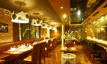 Những lưu ý khi chọn dụng cụ tiệc buffet cho nhà hàng, khách sạn