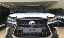 Lexus LX570 SuperSport S 2020