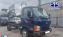 Xe tải Hyundai 2t4 N250SL thùng dài 4m4 - Hỗ trợ trả góp.