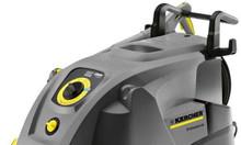Máy phun rửa áp lực Karcher HDS 6/14 C có khả năng rửa nước nóng