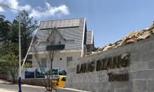 Còn 1 lô đất nền biệt thự đẹp dự án Langbiang Town Đà Lạt