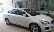 Suzuki Ciaz 1.4AT 2019