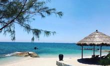 Đất nền biển Cà Ná - Ninh Thuận