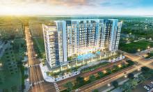 Mở bán The Ascentia Phú Mỹ Hưng với căn hộ 01PN và Ground Villa