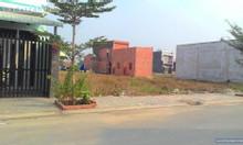 Đất Hóc Môn xã Xuân Thới Sơn, đường Nguyễn Văn Bứa 5x20, thổ cư, SHR