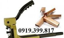 Dụng cụ bấm kim thùng carton 3-5 lớp Ninh Thuận