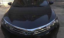 Toyota Altis 1.8AT 2015