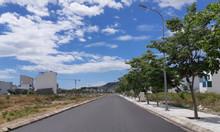 Bán đất đường số 1 KĐT An Bình Tân, sổ hồng từng lô, giá 38tr/m2.