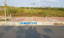 Đất nền Long Hậu 5x20m xây dựng tự do ngay KCN
