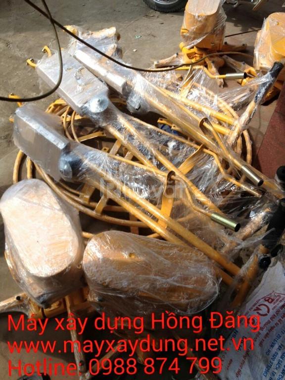 Hồng Đăng - Máy xoa nền bê tông DGMS-900