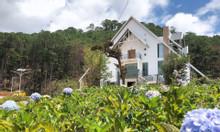 Chính chủ cần bán 1 lô đất nền biệt thự dự án Langbiang Town Đà Lạt