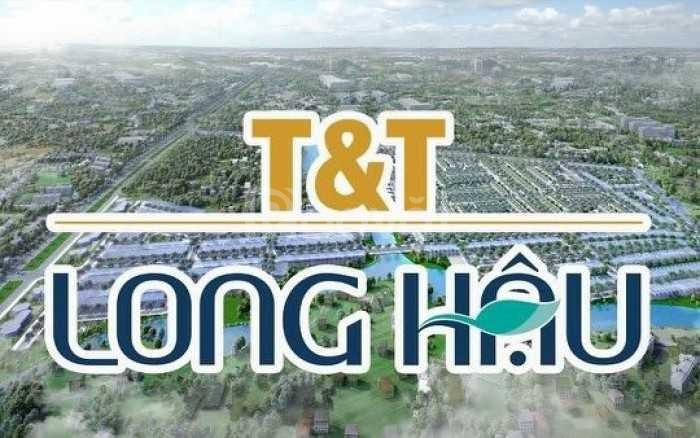 Cần thu hồi vốn bán đất T&T Long Hậu giá 1,5 tỷ