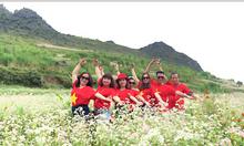 Hà Nội - Mùa hoa tam giác mạch 5N4Đ