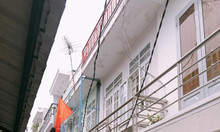 Gò Vấp, Quang Trung, P.10, trệt lầu 2 PN , 2.55tỷ